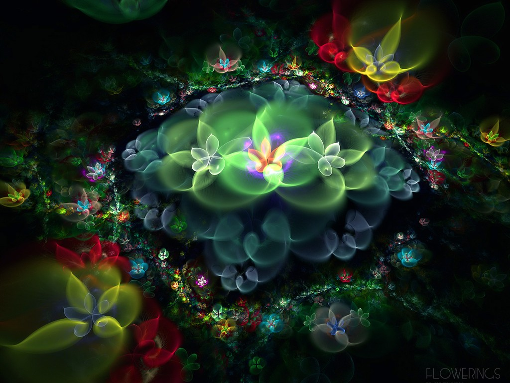 flower dream wallpaper - photo #41