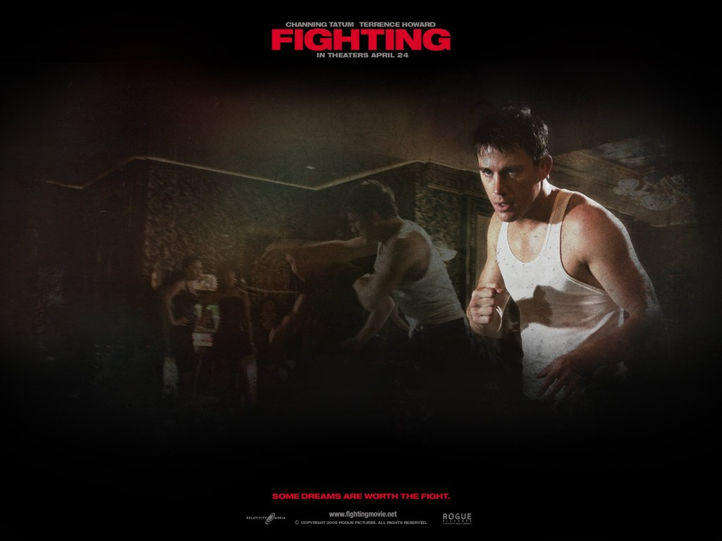 Fighting Tapete #7 - 1024x768