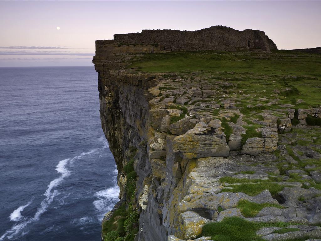 Beautiful Scenery Of Ireland Wallpaper 3  1024x768