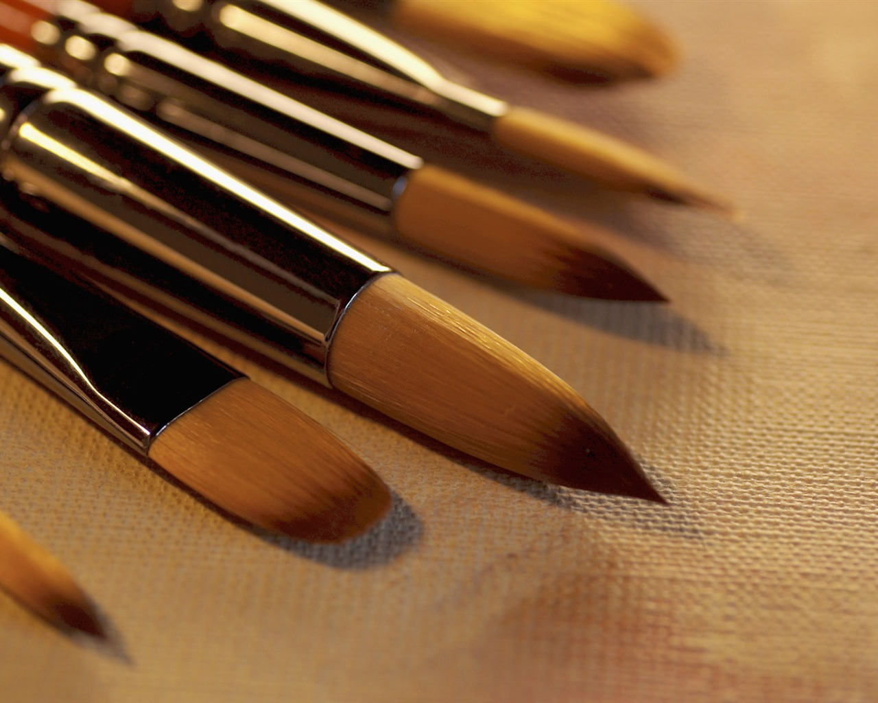 Ipad Retina Wallpaper Art Pain Brush: Colorful Wallpaper Paint Brushes (2) #17