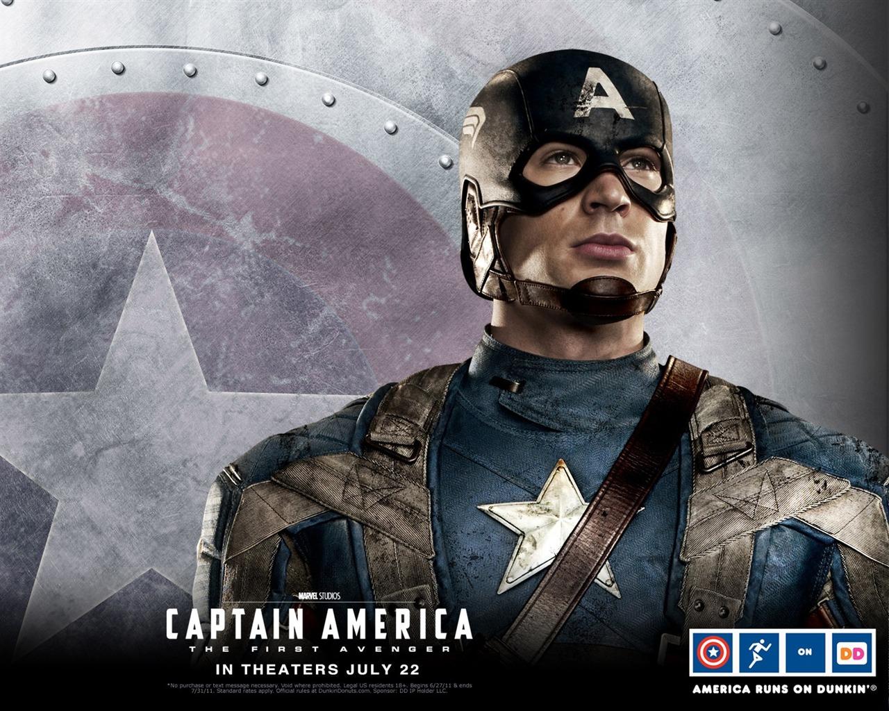 captain america 1280x1024 - photo #2