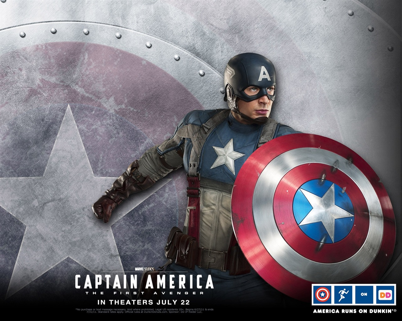 Captain America | All the action from the casino floor: news, views and more