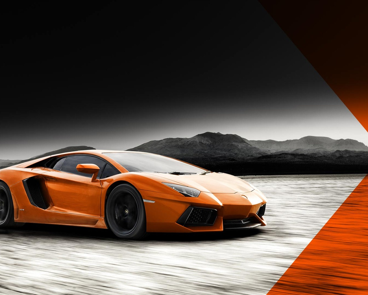 2012 Lamborghini Aventador Lp700 4 Hd Wallpaper 30