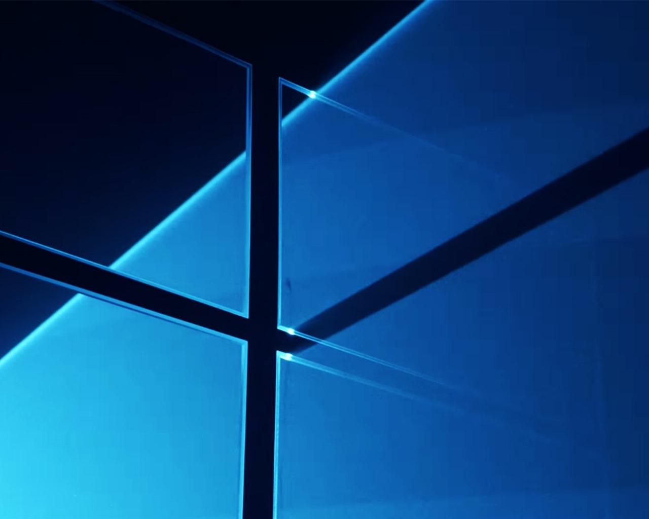 Windows-10 HD Desktop-Hintergrund Sammlung (2) #15