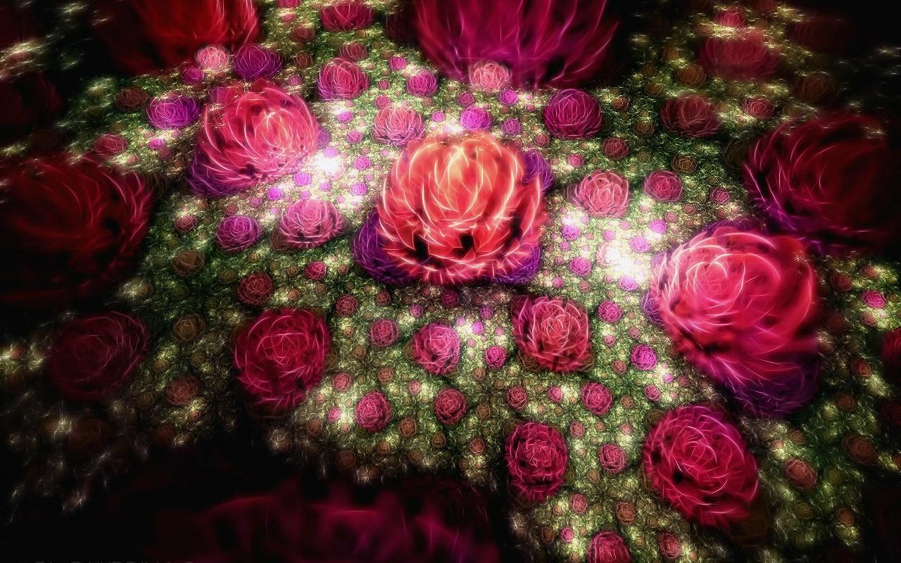 flower dream wallpaper - photo #43