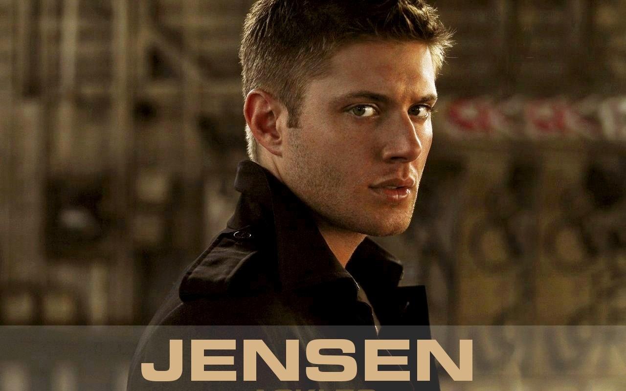 Jensen ackles fond d 39 cran 6 1280x800 fond d 39 cran t l charger jensen ackles fond d 39 cran - Jensen ackles taille ...
