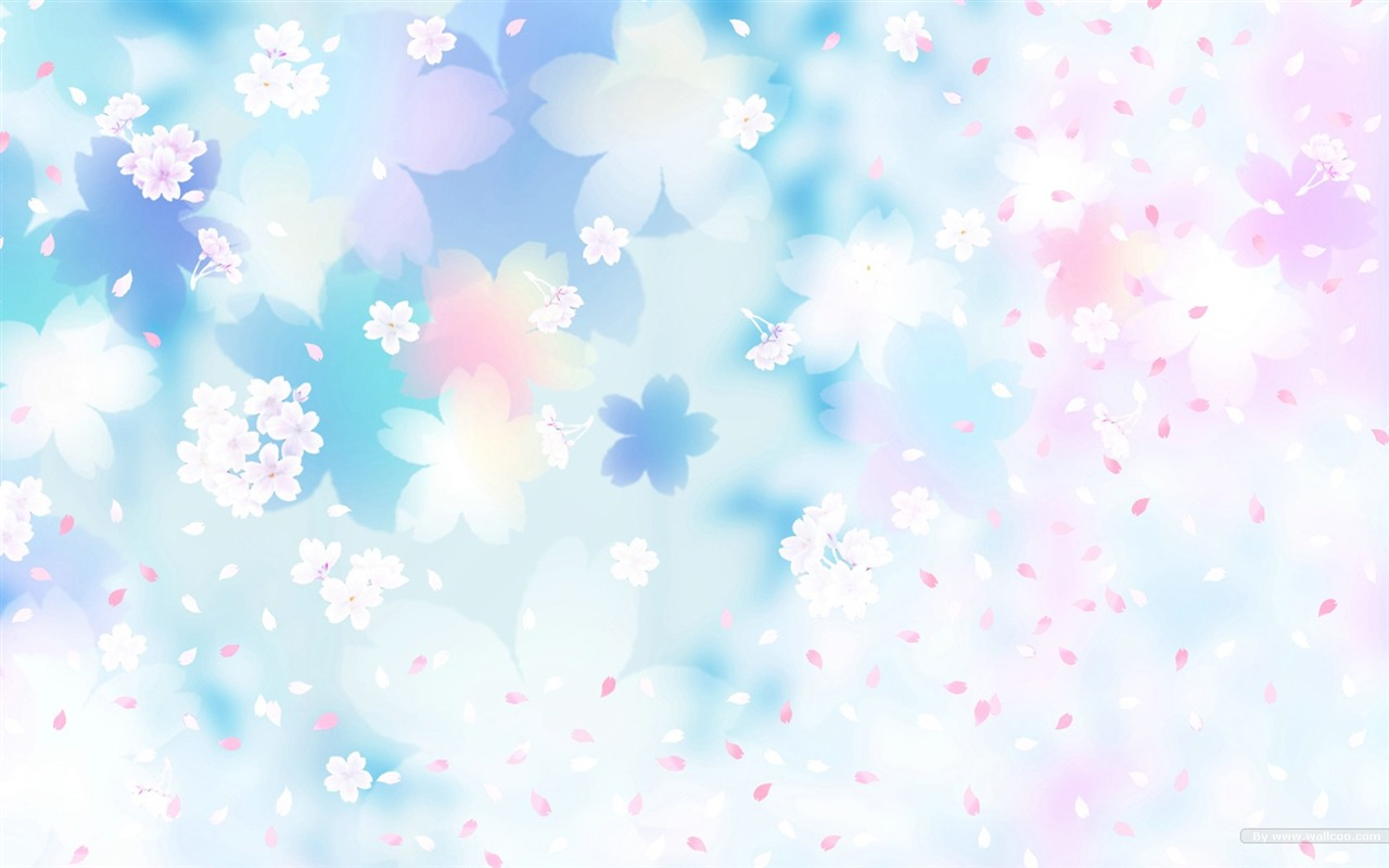 Japan style wallpaper pattern and color 9 1280x800 for Style wallpaper