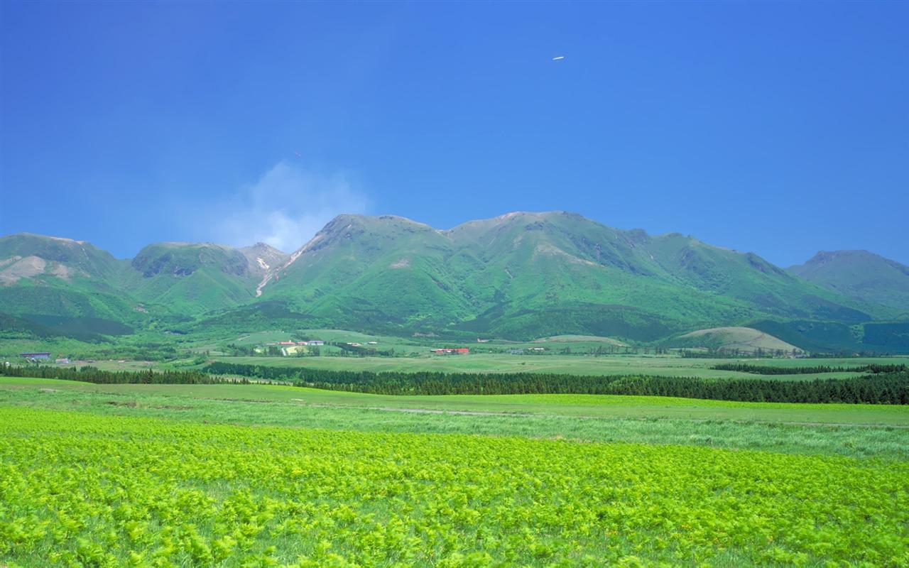 Fonds d 39 cran au paysage japonais 19 1280x800 fond d for Jardin japonais fond d ecran
