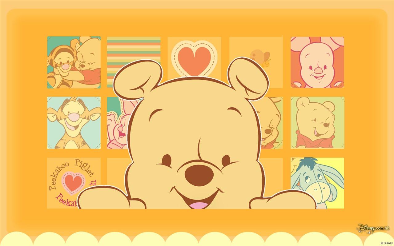 Winnie Pooh Cute Wallpaper Imágenes de winnie pooh