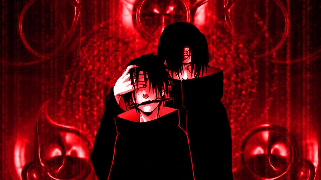 Naruto Fonds D Ecran D Albums 1 18 1366x768 Fond D