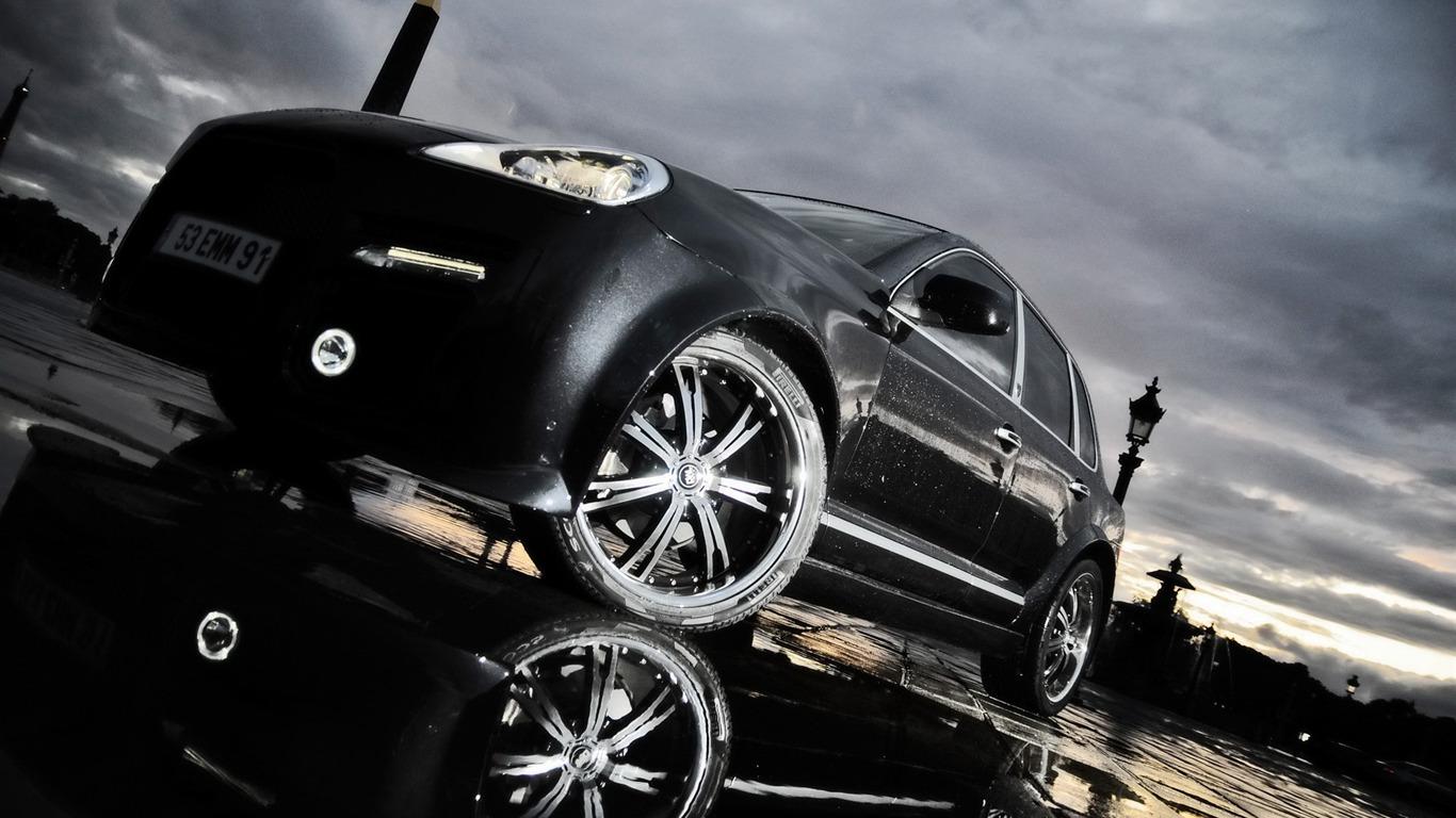 2010 porsche cars tapete 10 1366x768 wallpaper. Black Bedroom Furniture Sets. Home Design Ideas