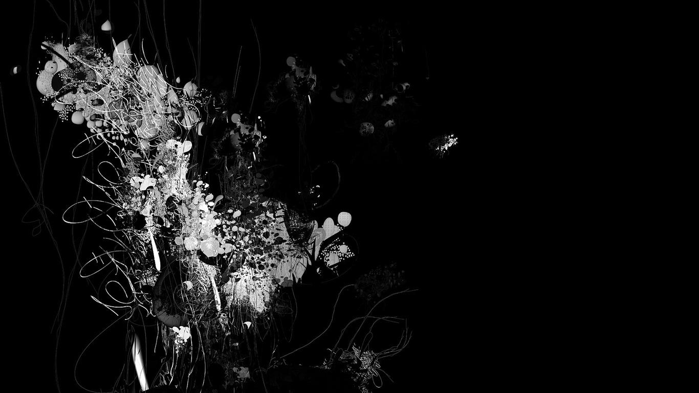 Fwa Black Album Wallpapers 29 1366x768 Wallpaper