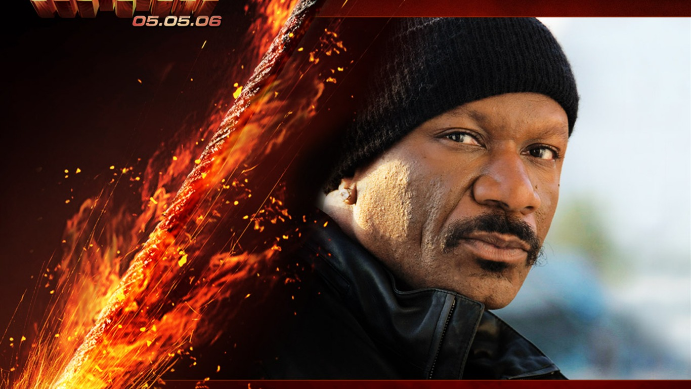 Mission Impossible 3 Wallpaper 6 1366x768 Wallpaper