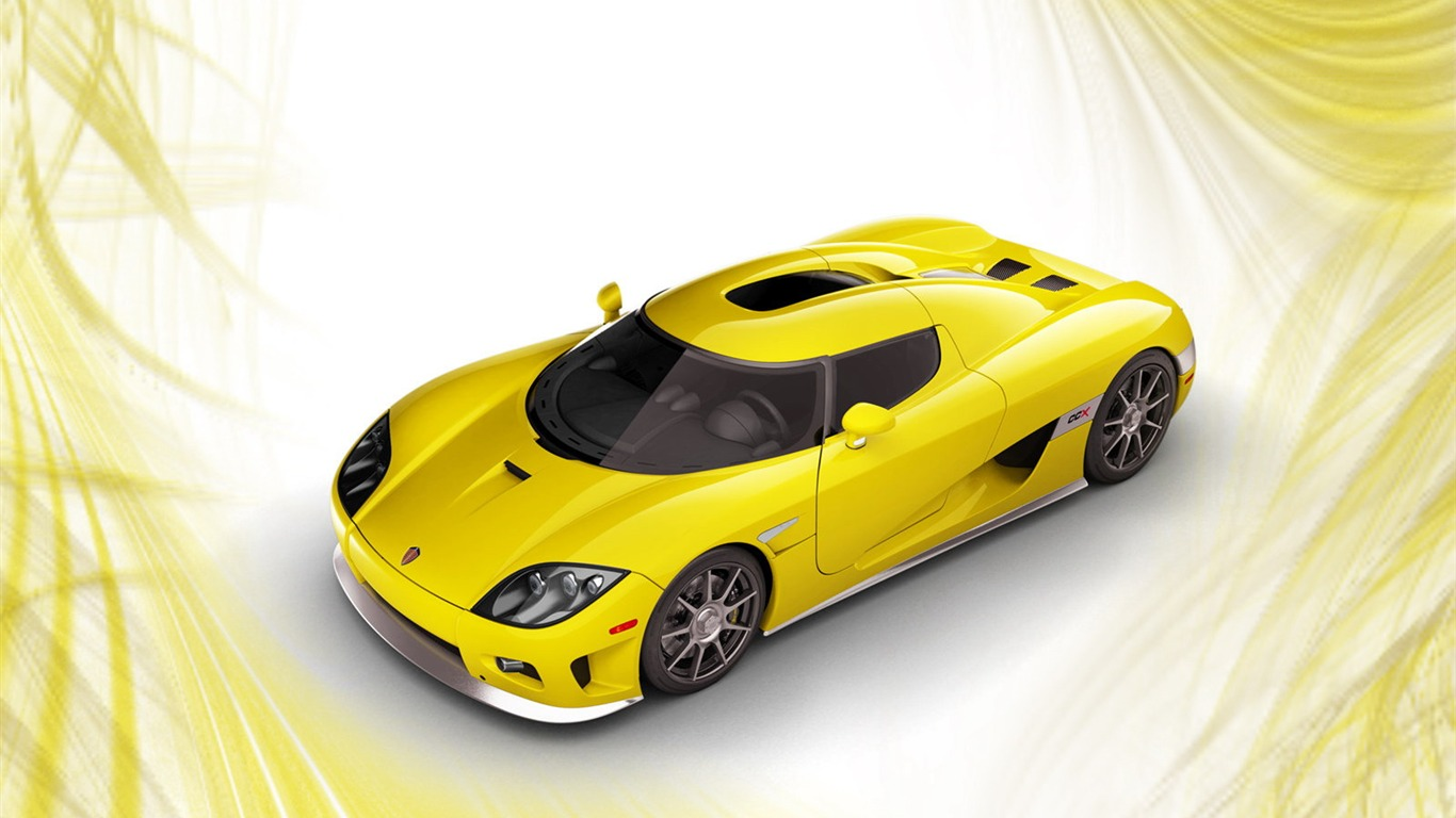 Permalink to Sports Car Wallpaper