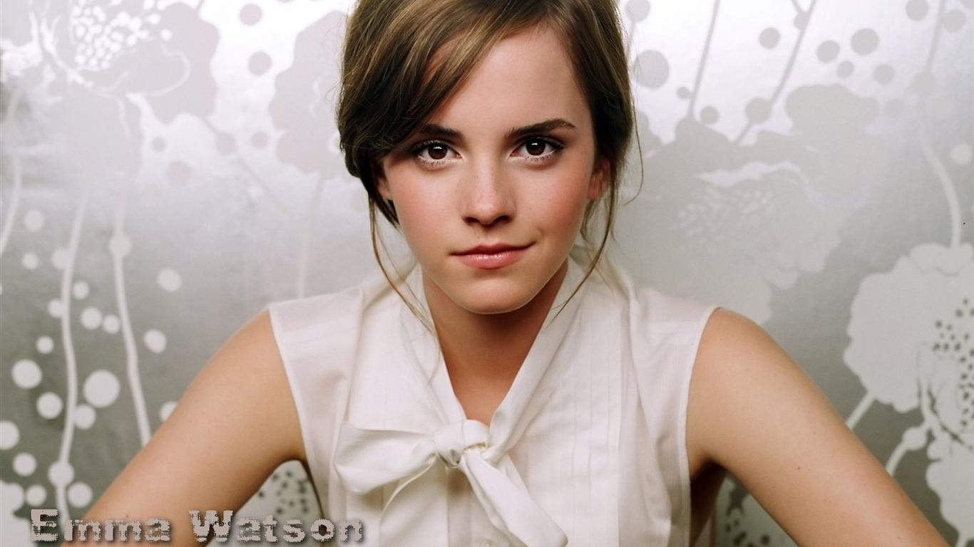 Emma Watson 艾玛&#18... Emma Watson
