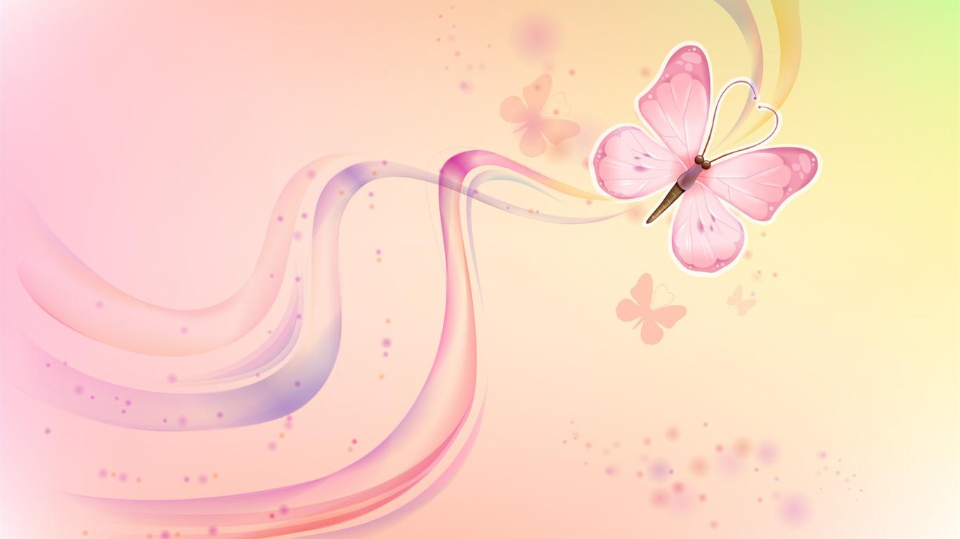 feminine wallpaper