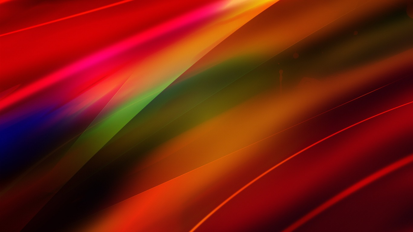 bright color background wallpaper 1 3 1366x768