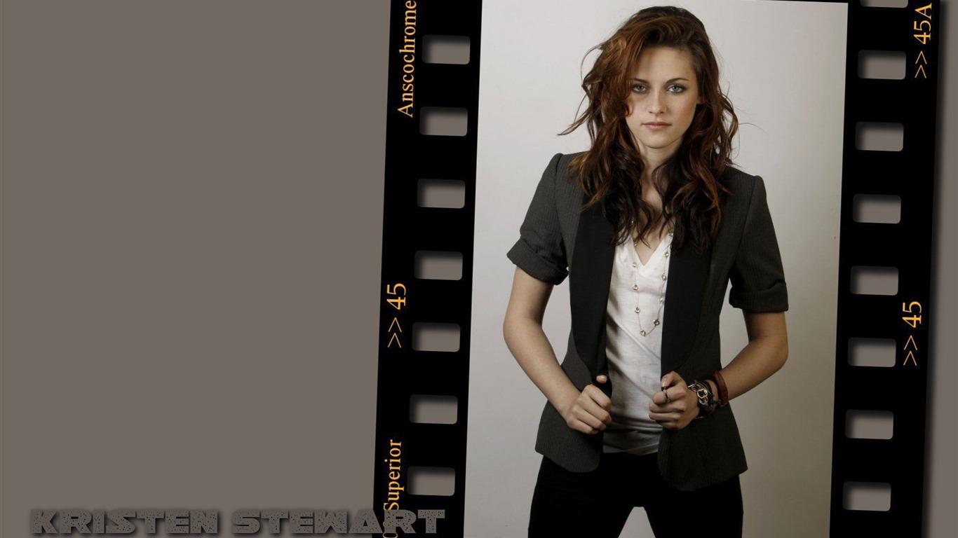 Kristen Stewart 克里...