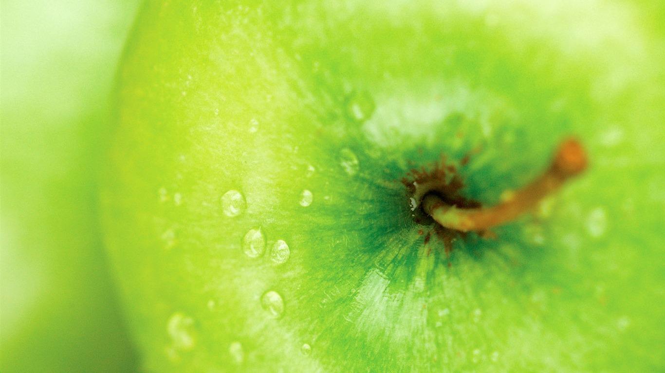 обои фрукты: