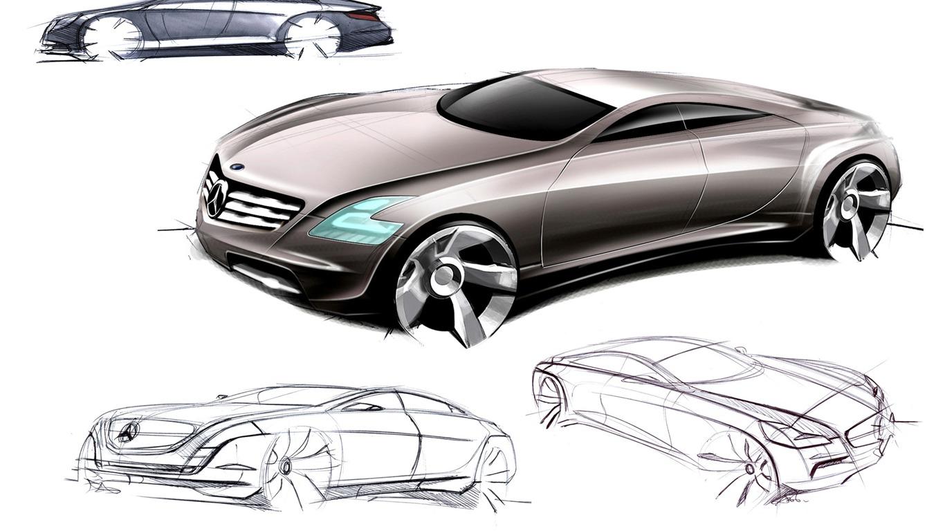 Mercedes benz cls class 2010 hd wallpaper 23 1366x768 for 2010 mercedes benz cls class