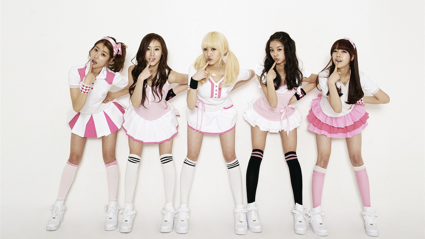 girls day wallpaper by - photo #8