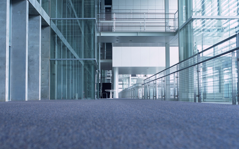 De Gran Altura Fondos De Escritorio De Edificios (2) #3