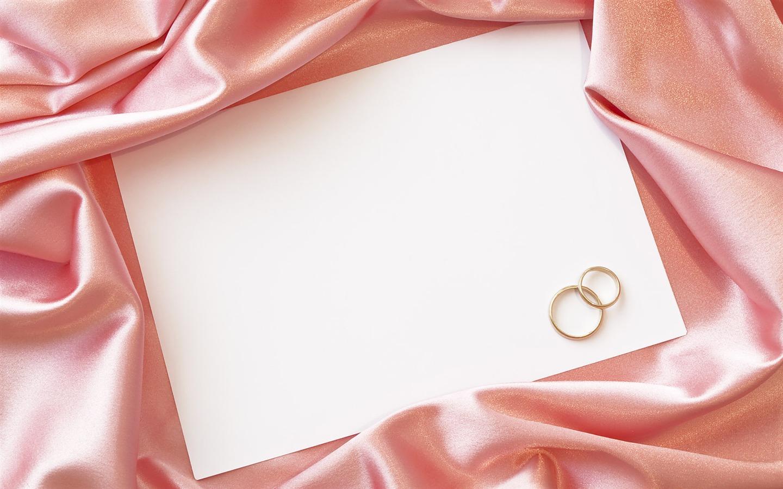 Mariage et papier peint anneau de mariage (2) #8 - 1440x900 Fond d ...