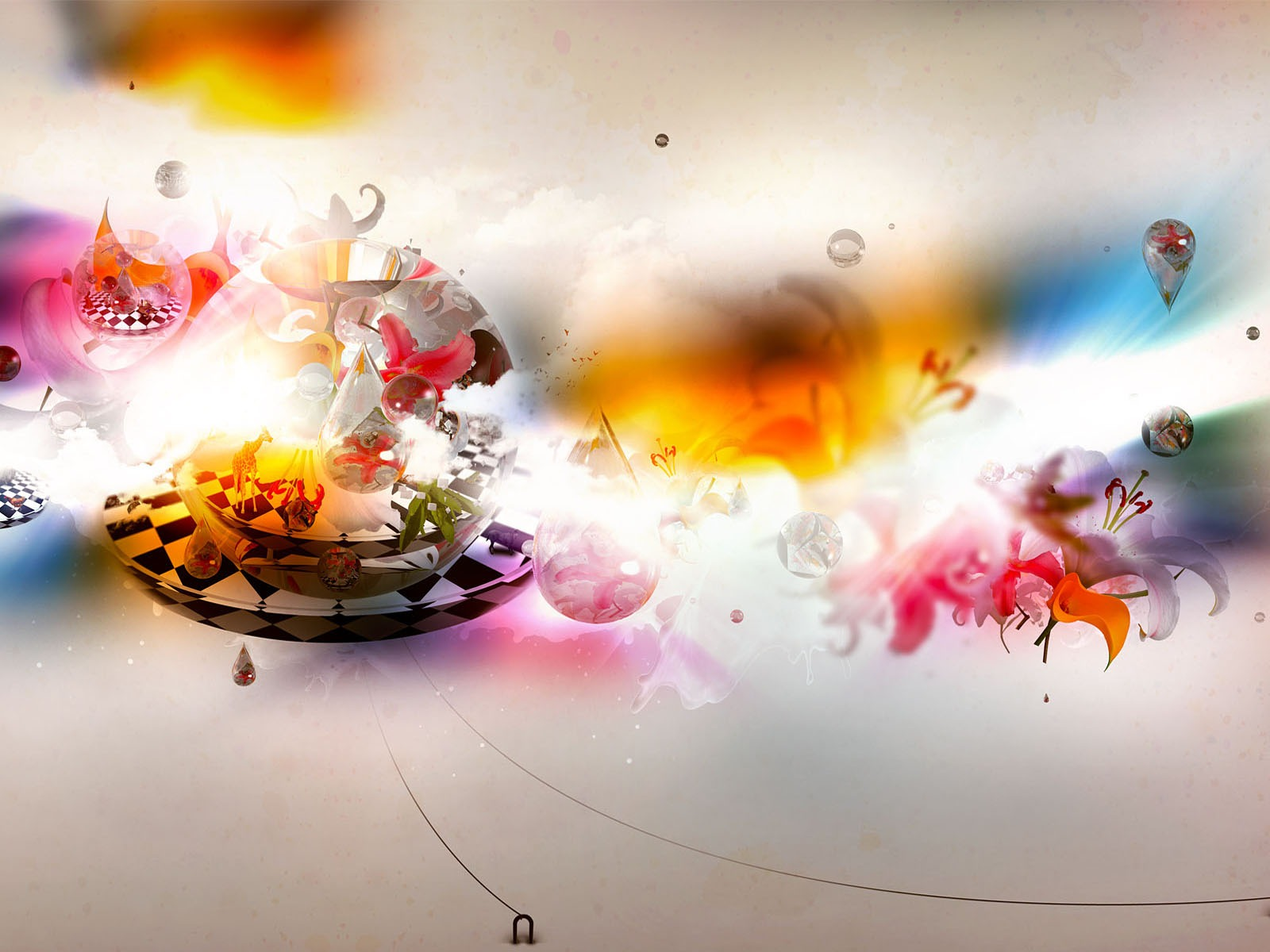 19 creative wallpaper design - photo #5