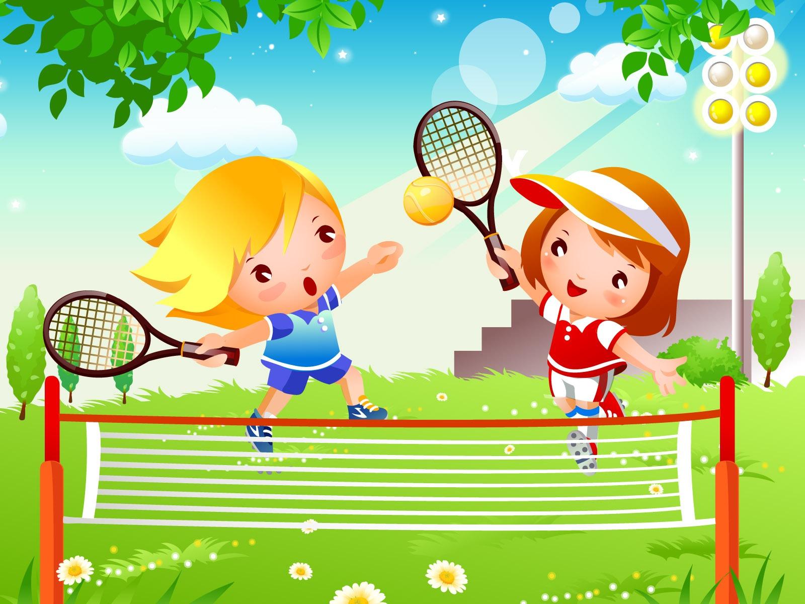 Fondos de Juegos para niños (2) #7 - 1600x1200