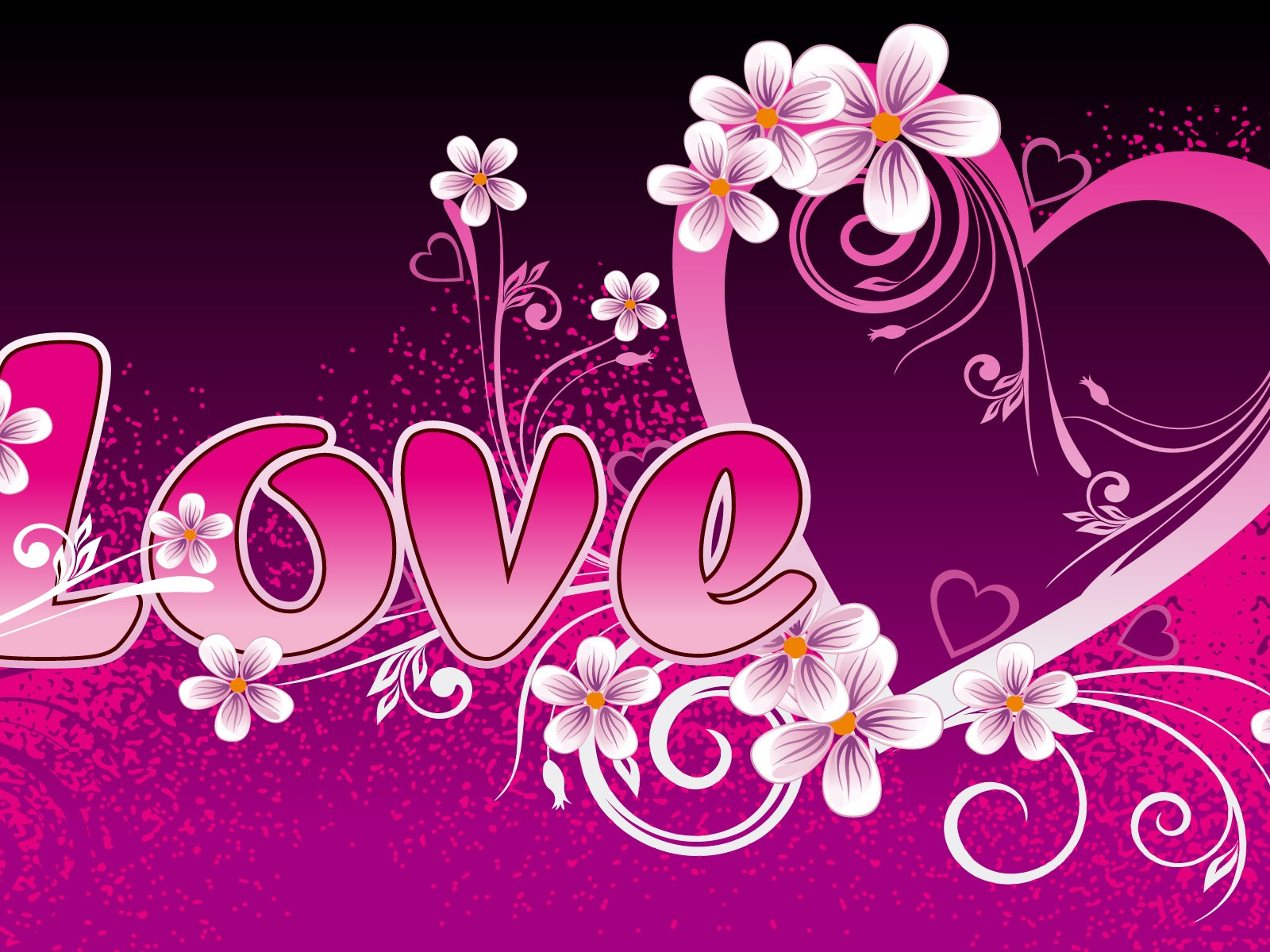 Love Wallpapers For Valentine Day 1 : Valentine s Day Love Theme Wallpapers #1 - 1600x1200 ...