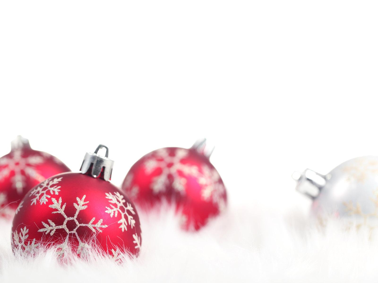 Christmas balls wallpaper (2) #15 - 1600x1200 Wallpaper Download ...