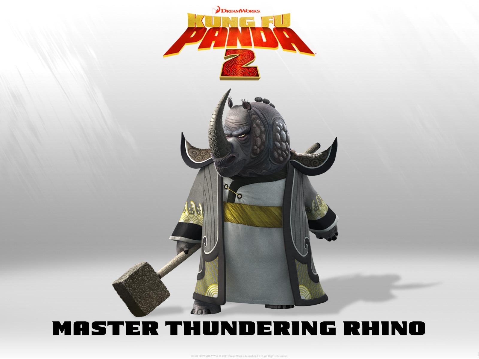 Kung fu panda 2 fonds d 39 cran hd 16 1600x1200 fond d - Kung fu panda 3 telecharger ...