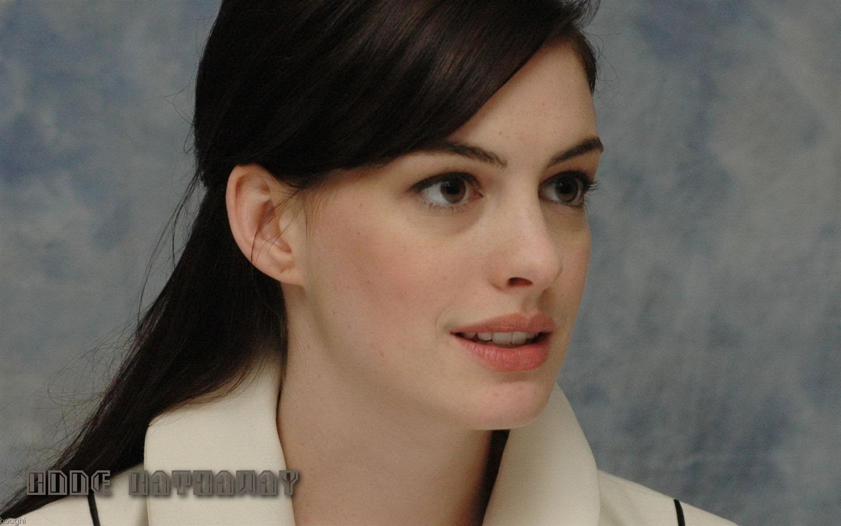 Энн Хэтэуэй красивые обои #9 - 1680x1050 ... энн хэтэуэй