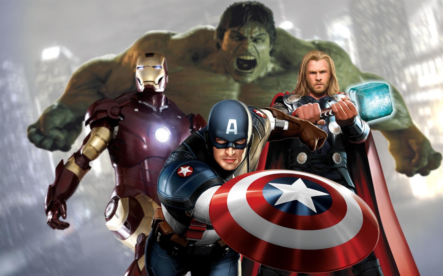 Все фильм связанные с мстителями