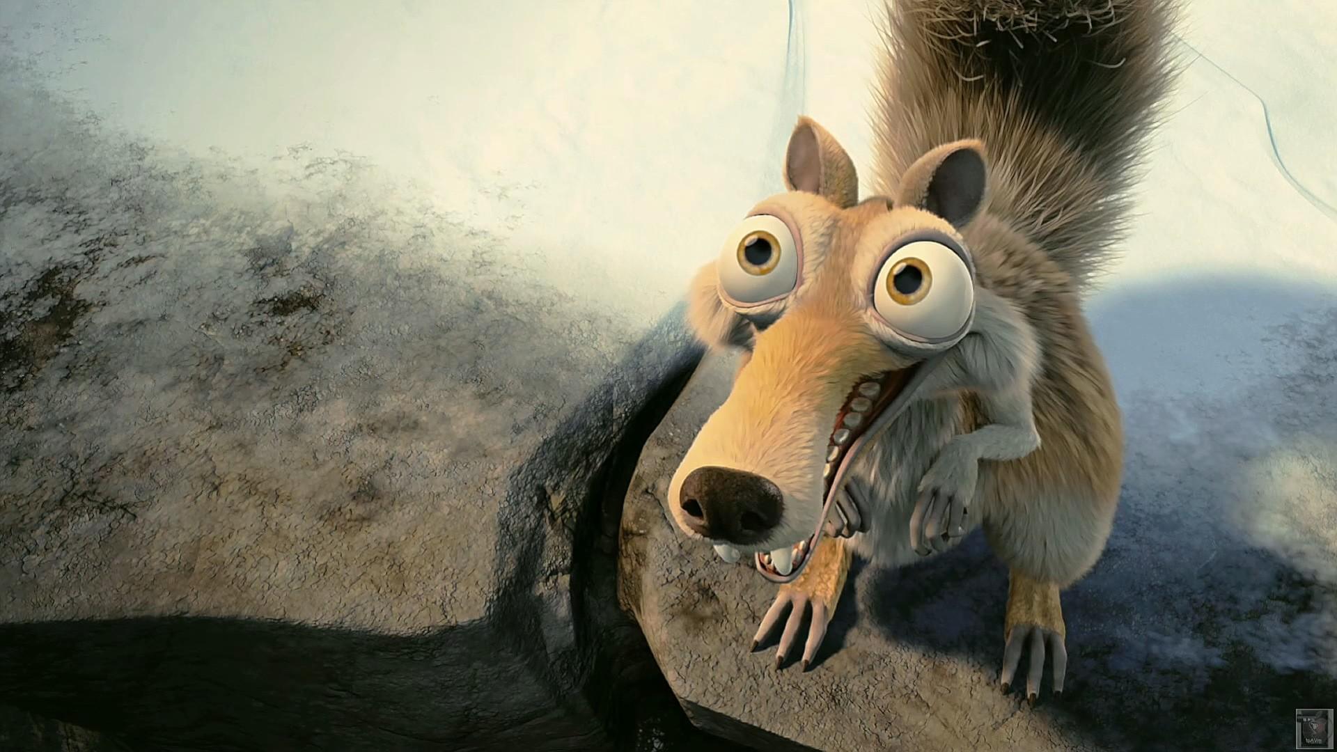 Descargar Ice Age 3: El Origen de los Dinosaurios -