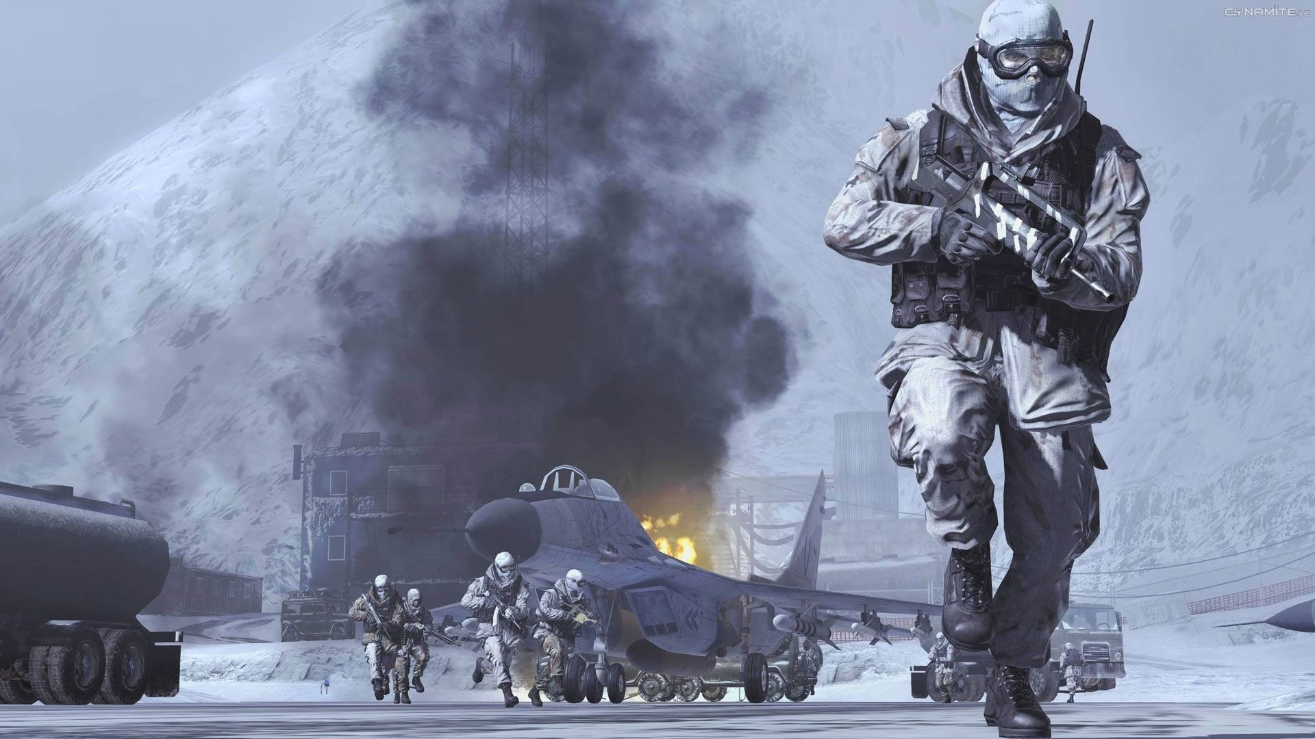 Image Result For Call Of Duty Modern