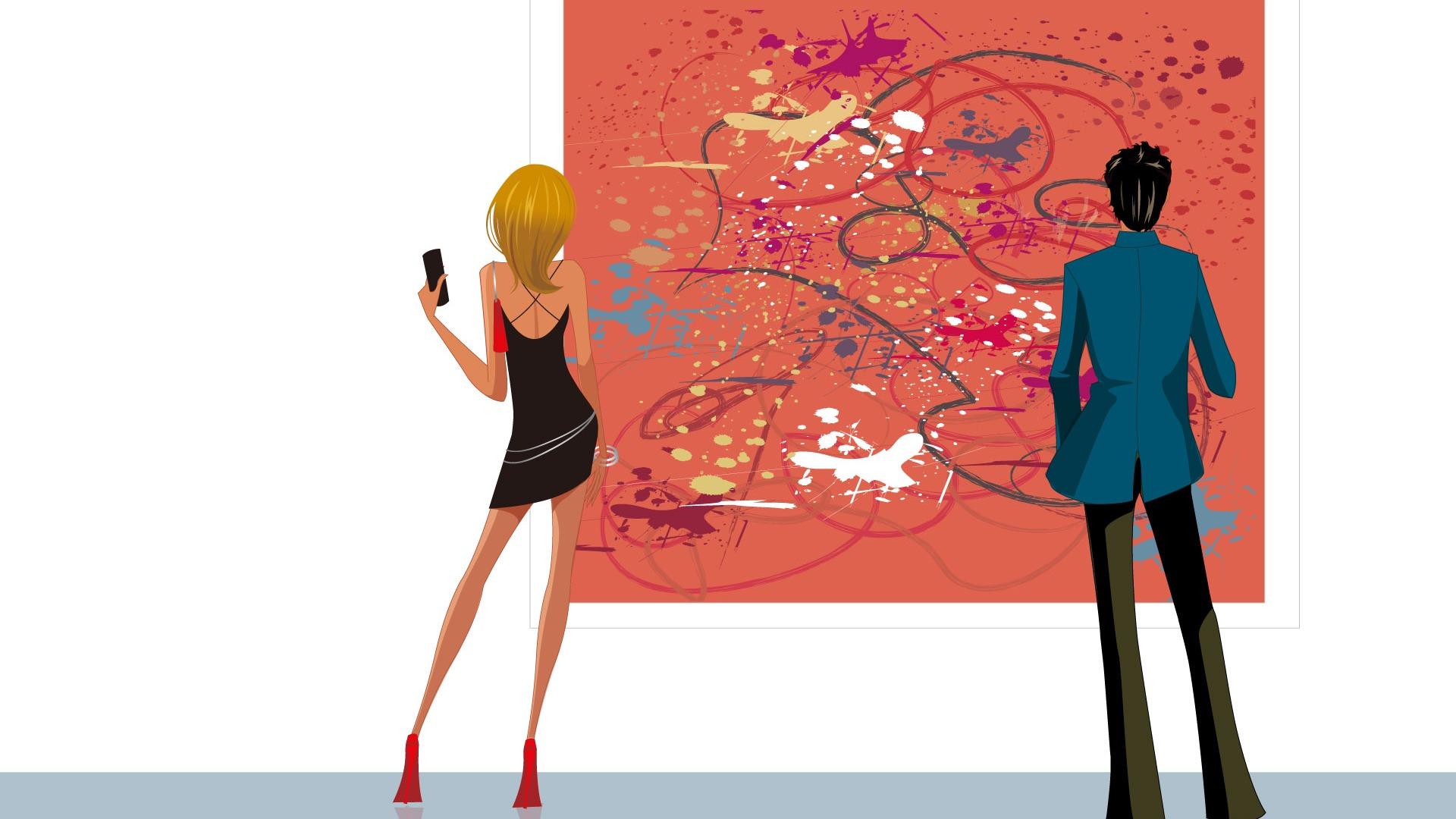 ベクター画像の余暇生活 4 3 19x1080 壁紙ダウンロード ベクター画像の余暇生活 4 アニメーション 壁紙 V3の壁紙