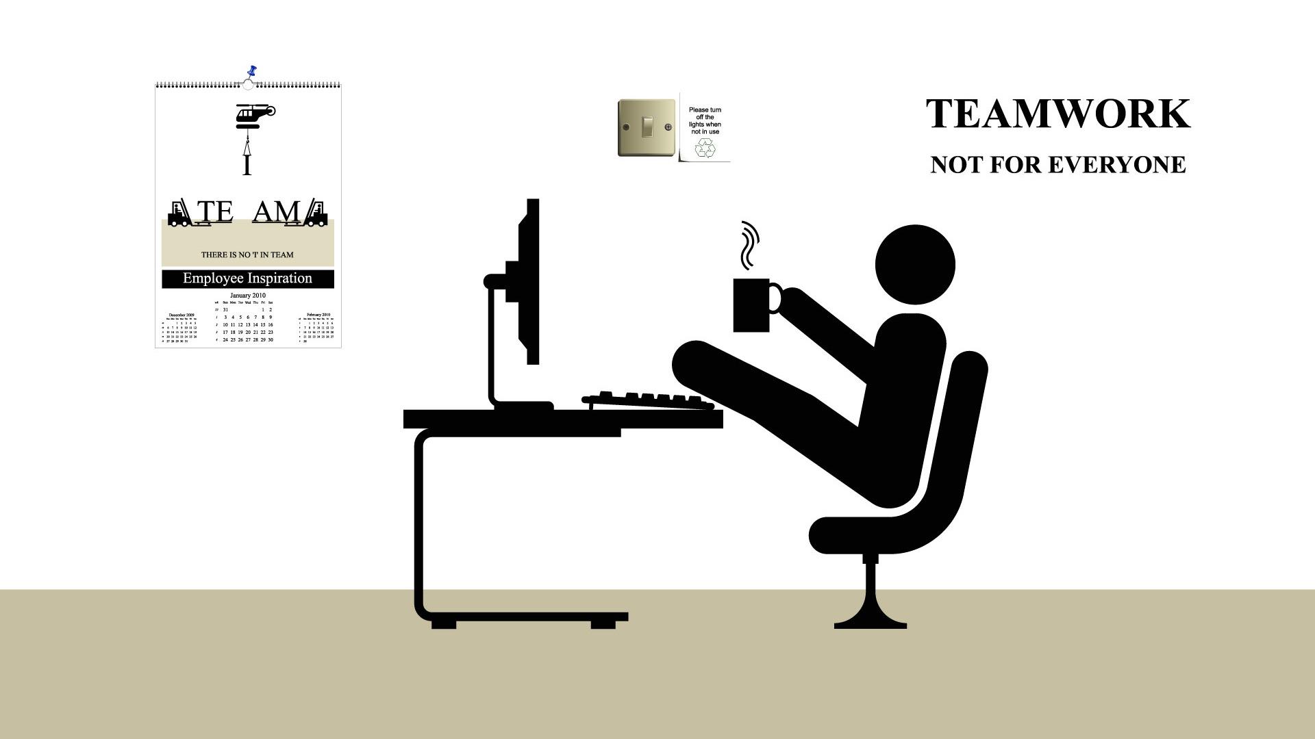 teamwork office wallpaper. Vector Office Wallpaper (1) #7 - 1920x1080. Teamwork