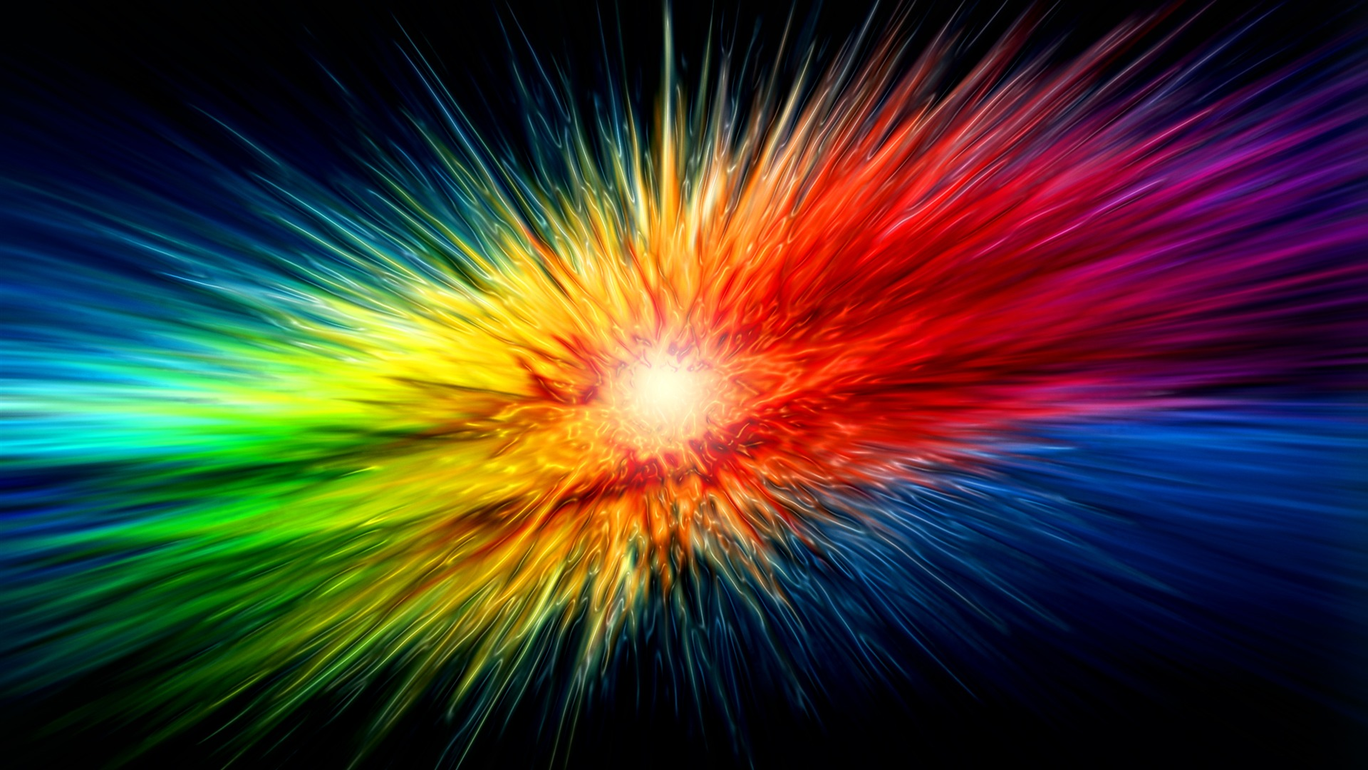 Super Bright Color Background Wallpaper 2 10