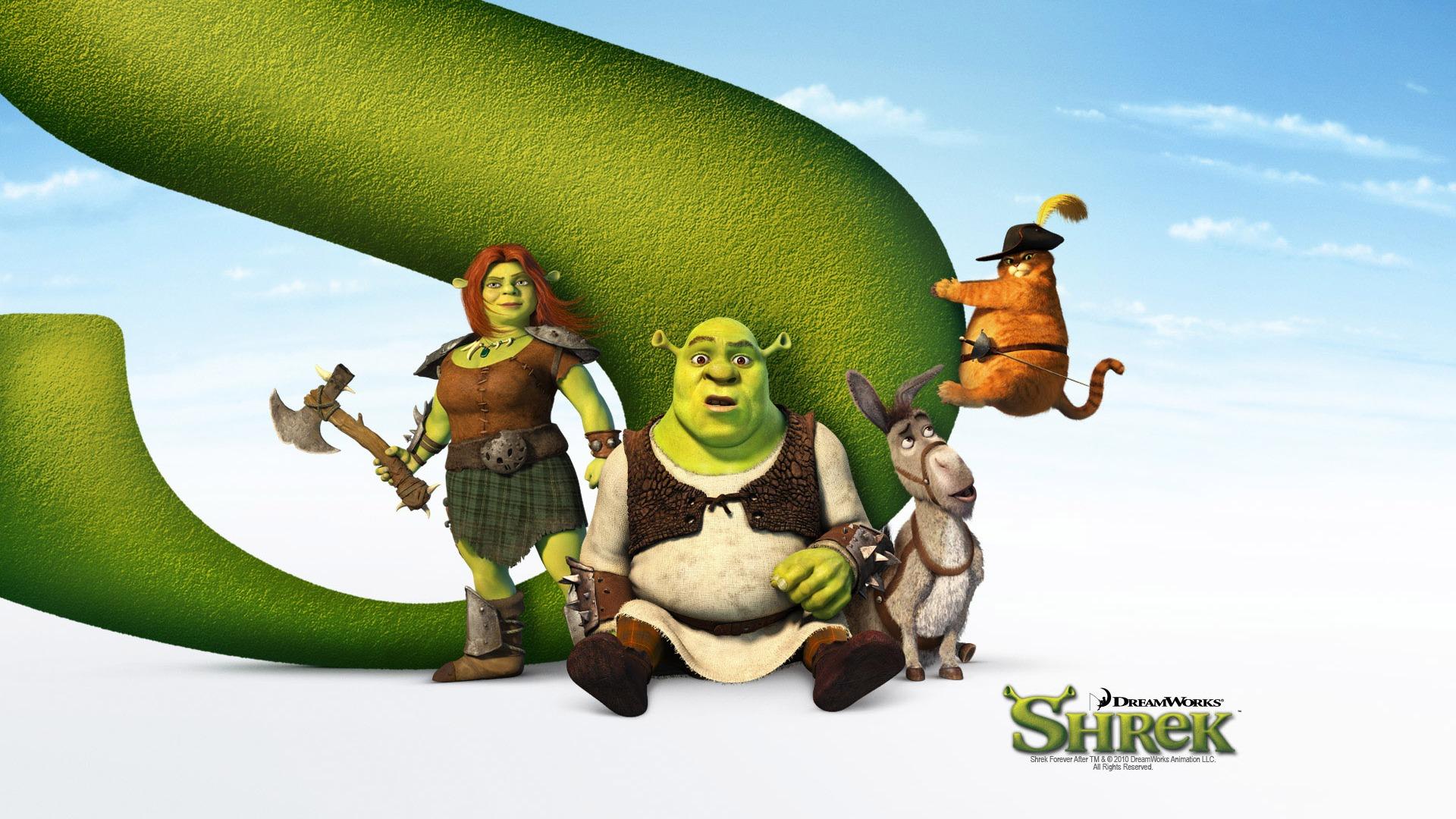 Shrek Forever After HD wallpaper #16 - 1920x1080 Wallpaper ...