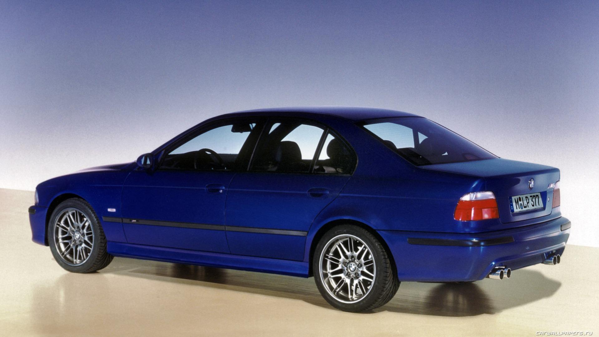 BMW M5 E39 HD wallpaper #7 - 1920x1080 Wallpaper Download ...