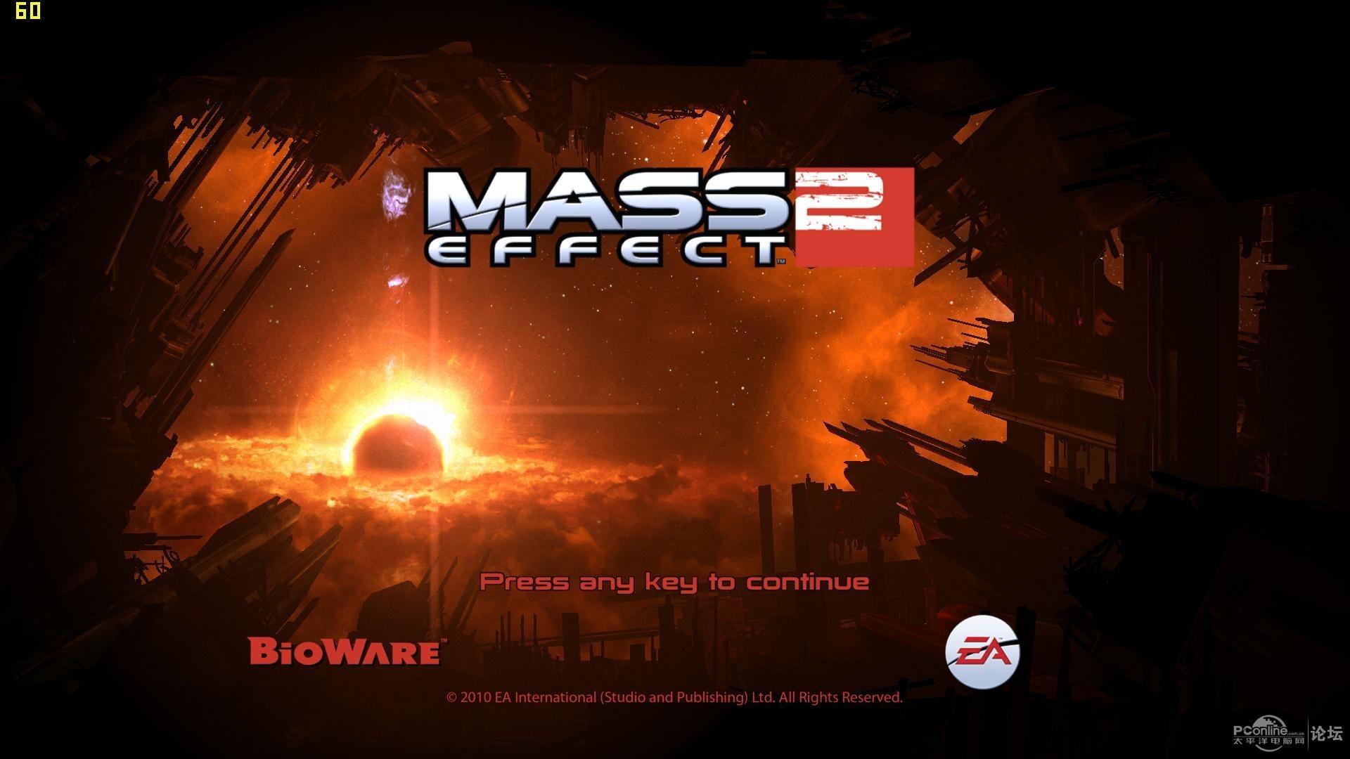 Mass Effect 2 Hd Wallpapers 2 1920x1080 Wallpaper Download Mass