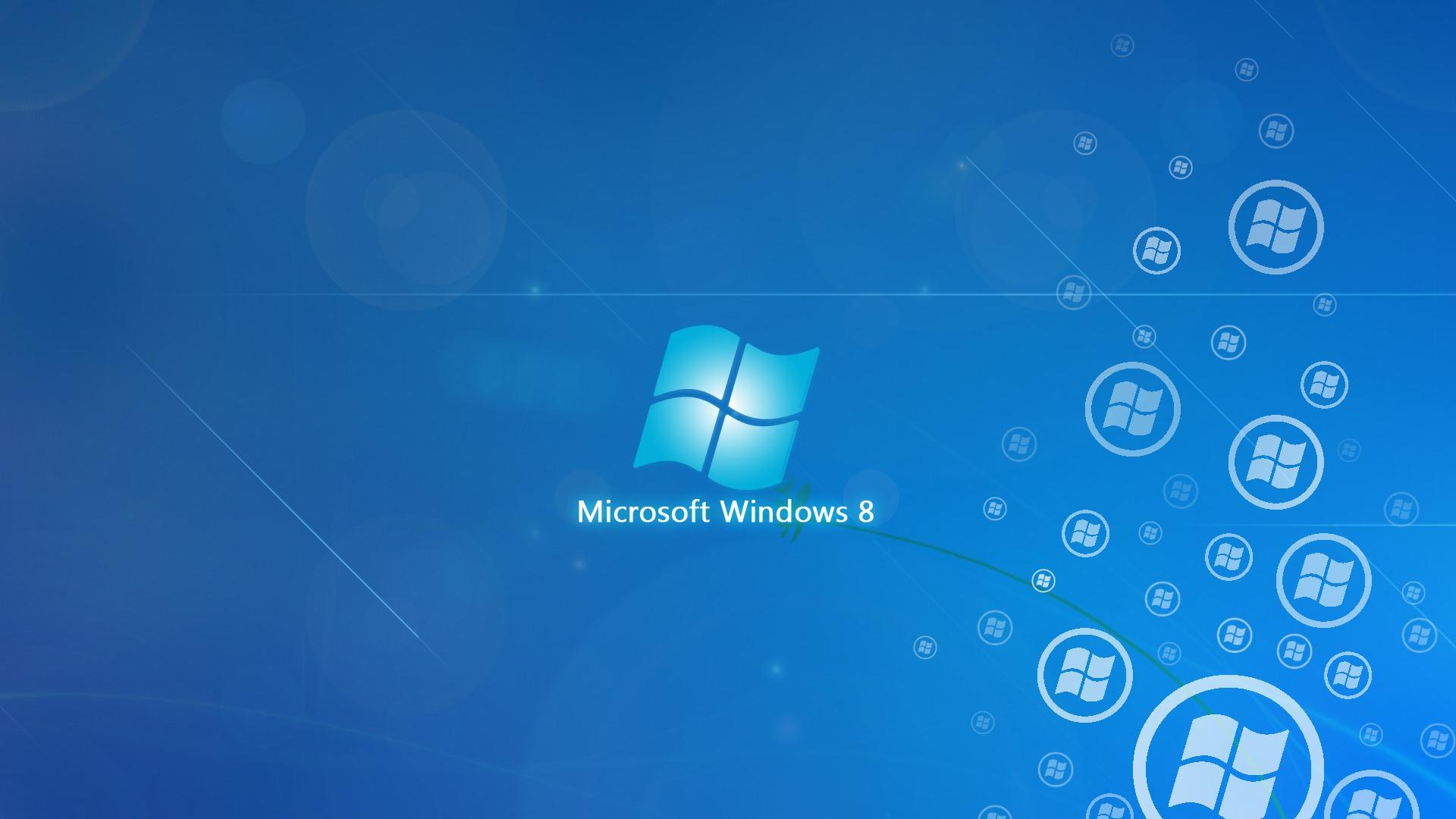 Fond d 39 cran windows 8 theme 2 18 1920x1080 fond d for Theme ecran