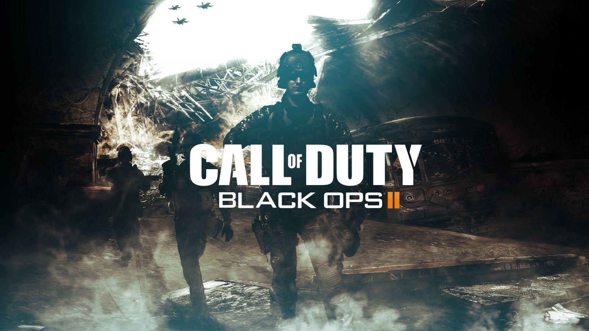 Call Of Duty: Black Ops 2 HD Wallpaper #10