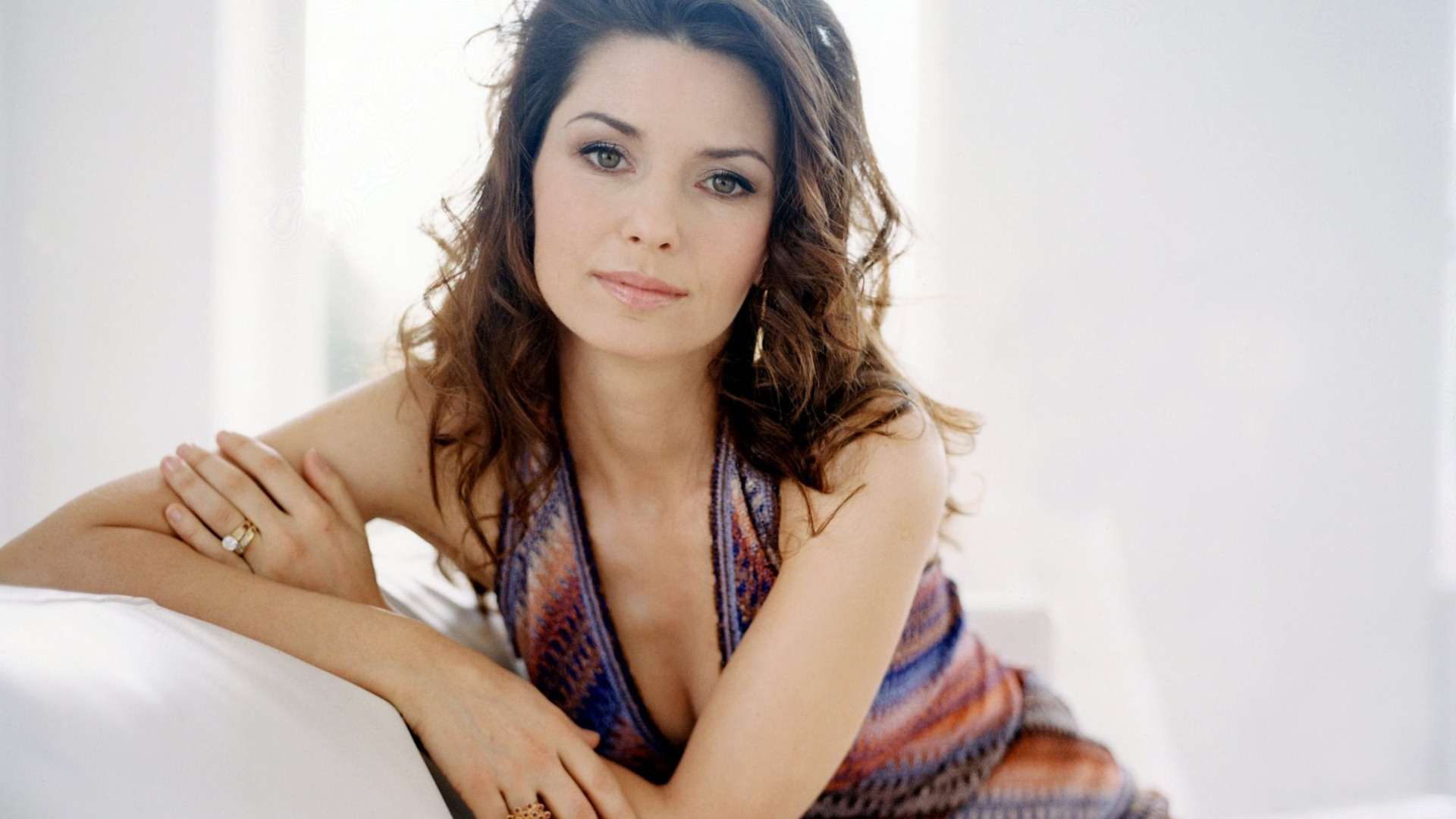 Shania Twain - From This Moment On (Tempo Mix)