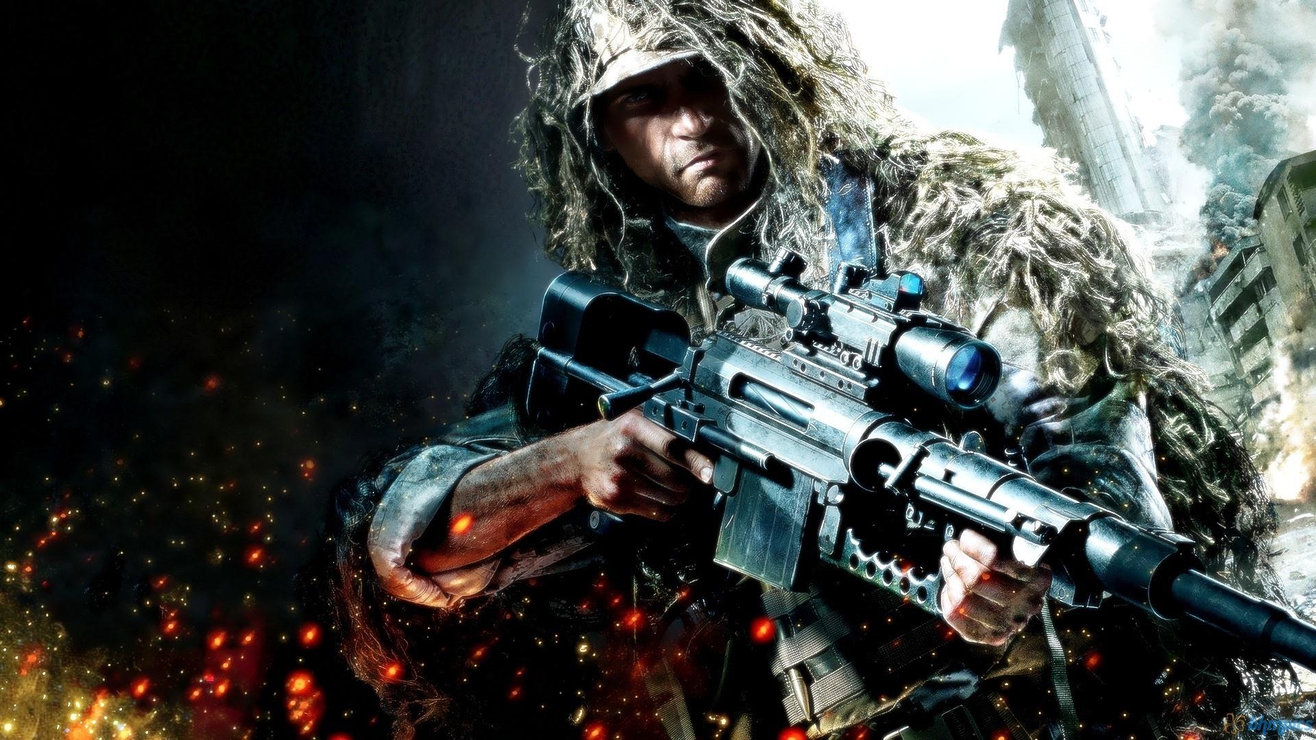 Sniper Ghost Warrior 2 Hd Wallpaper 14 1920x1080