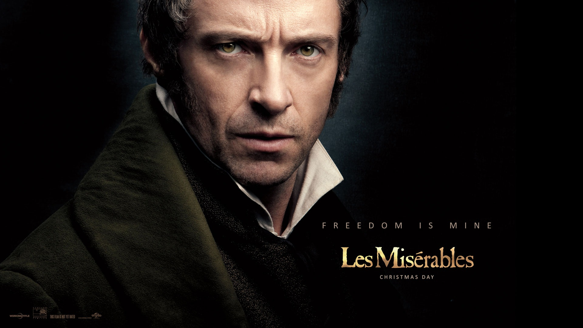 Les Miserables HD wallpapers #21 - 1920x1080