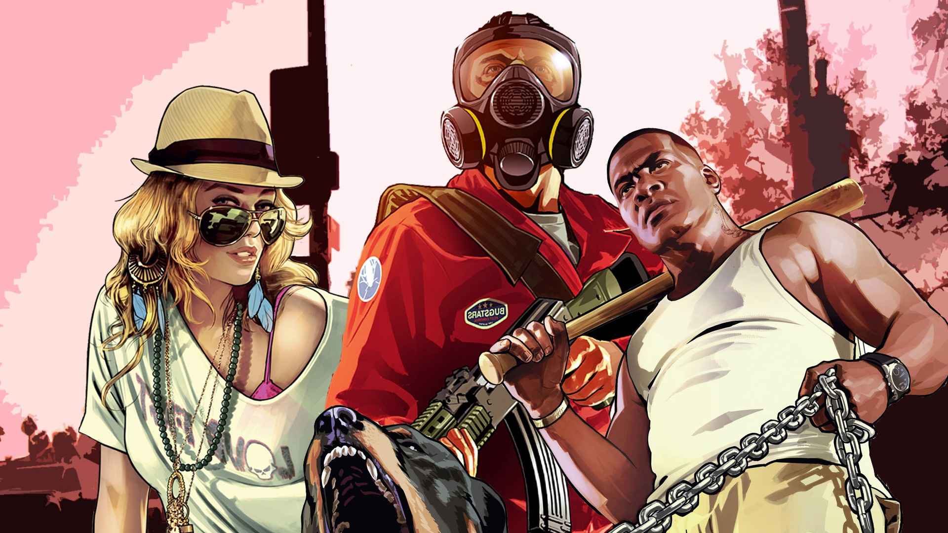 Grand Theft Auto V Gta 5 Fonds D Ecran De Jeux Hd 12 1920x1080 Fond D Ecran Telecharger Grand Theft Auto V Gta 5 Fonds D Ecran De Jeux Hd Jeu Fond