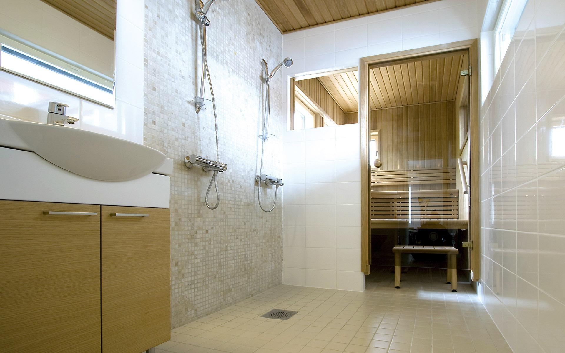 Fond d 39 cran photo salle de bain 2 8 1920x1200 fond d for Ecran salle de bain