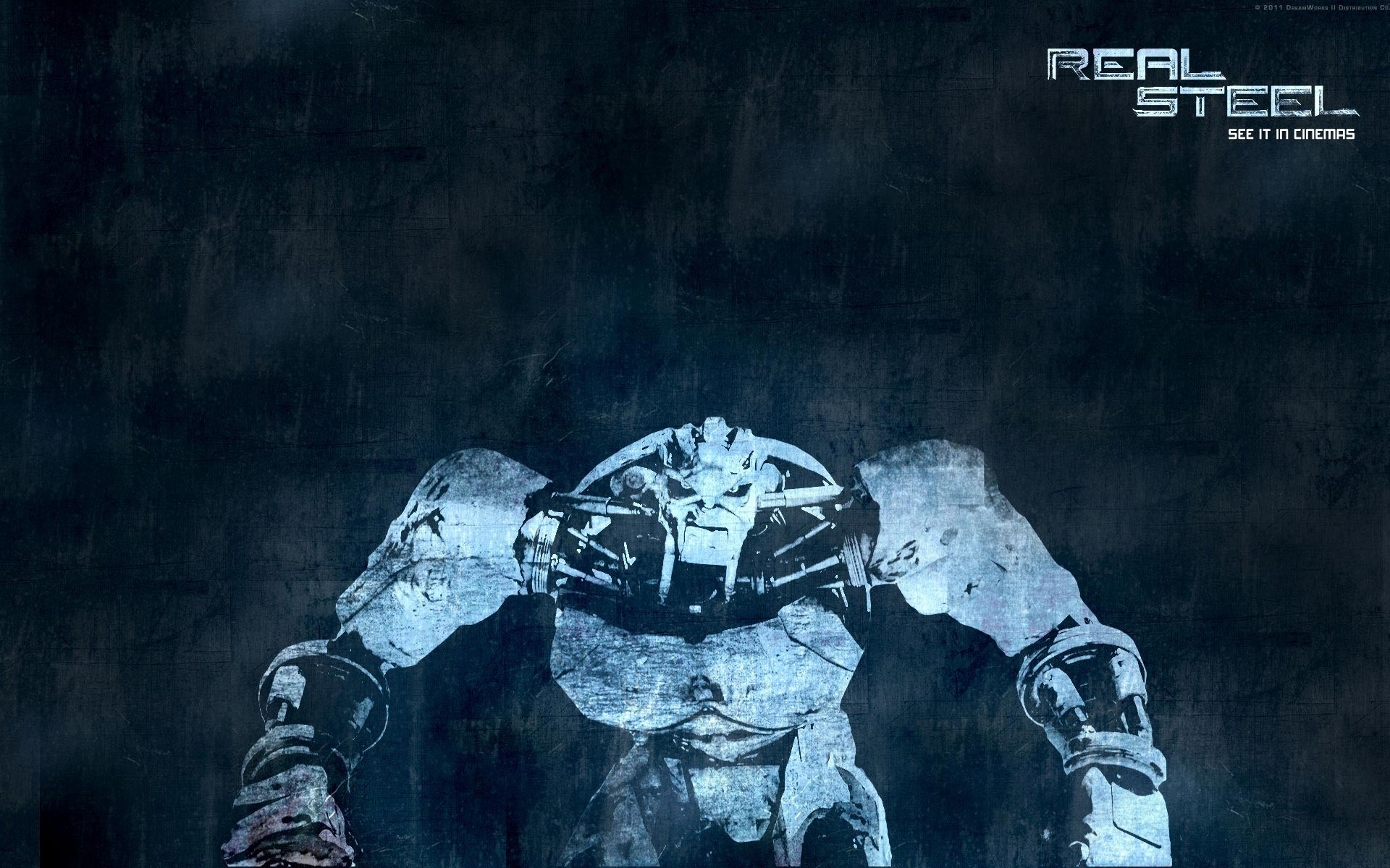 Real Steel Hd Wallpapers 5 1920x1200 Wallpaper Download Real